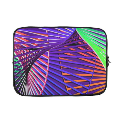 Colorful Rainbow Helix Macbook Pro 15''