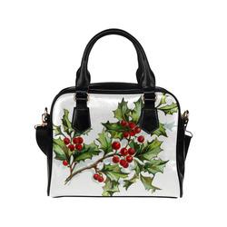 HollyBerries20150801 Shoulder Handbag (Model 1634)