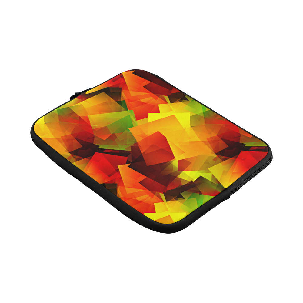 Indian Summer Cubes Macbook Pro 13''