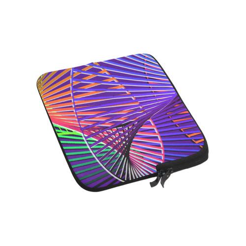 Colorful Rainbow Helix Microsoft Surface Pro 3/4(Slim)