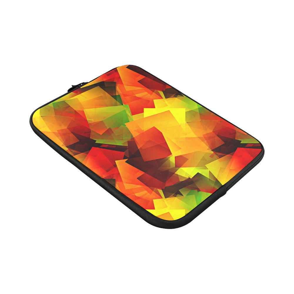 Indian Summer Cubes Macbook Pro 15''