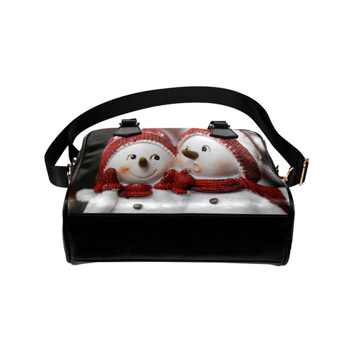Snowman20161001 Shoulder Handbag (Model 1634)