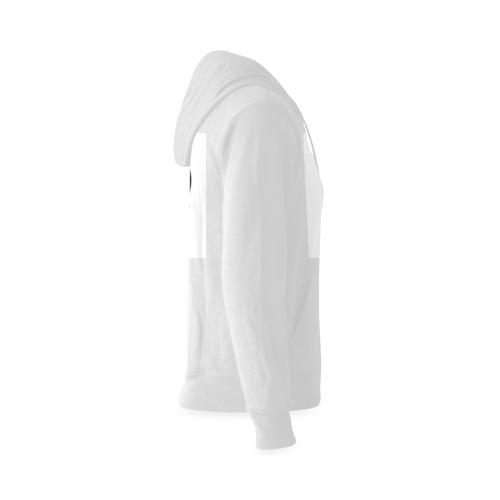 Love me give me a home Gildan Hoodie Sweatshirt (Model H03)