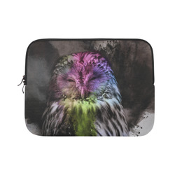 Abstract colorful owl Microsoft Surface Pro 3/4(Slim)