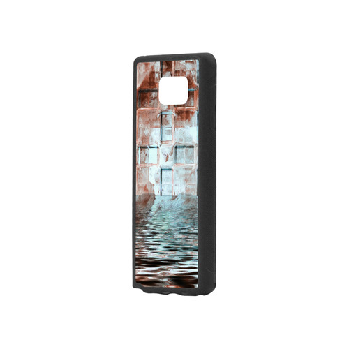 Bronze SeaGate - Jera Nour Rubber Case for Samsung Galaxy Note5