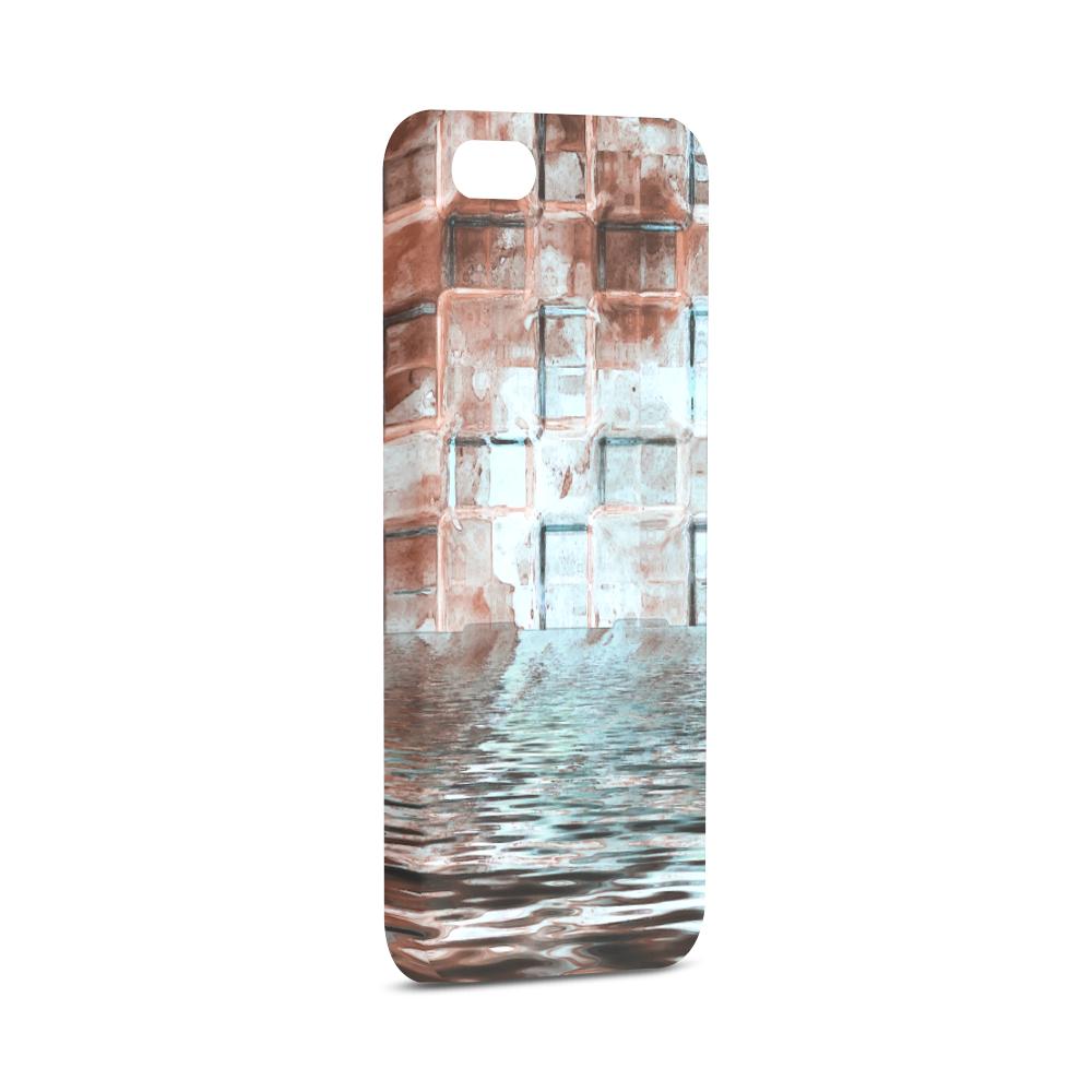 Bronze SeaGate - Jera Nour Hard Case for iPhone 5/5s