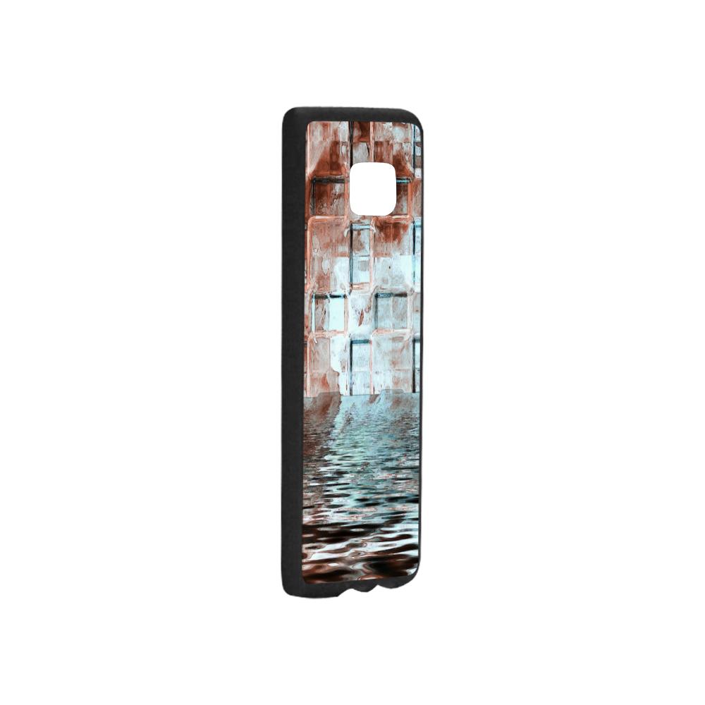 Bronze SeaGate - Jera Nour Rubber Case for Samsung Galaxy S6 edge+