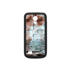 Bronze SeaGate - Jera Nour Rubber Case for Samsung Galaxy S4 mini