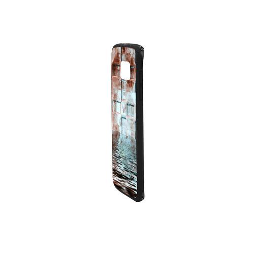 Bronze SeaGate - Jera Nour Rubber Case for Samsung Galaxy S7 edge