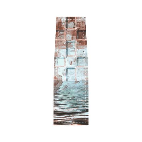 Bronze SeaGate - Jera Nour Saddle Bag/Small (Model 1649) Full Customization