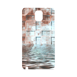 Bronze SeaGate - Jera Nour Hard Case for Samsung Galaxy Note 3