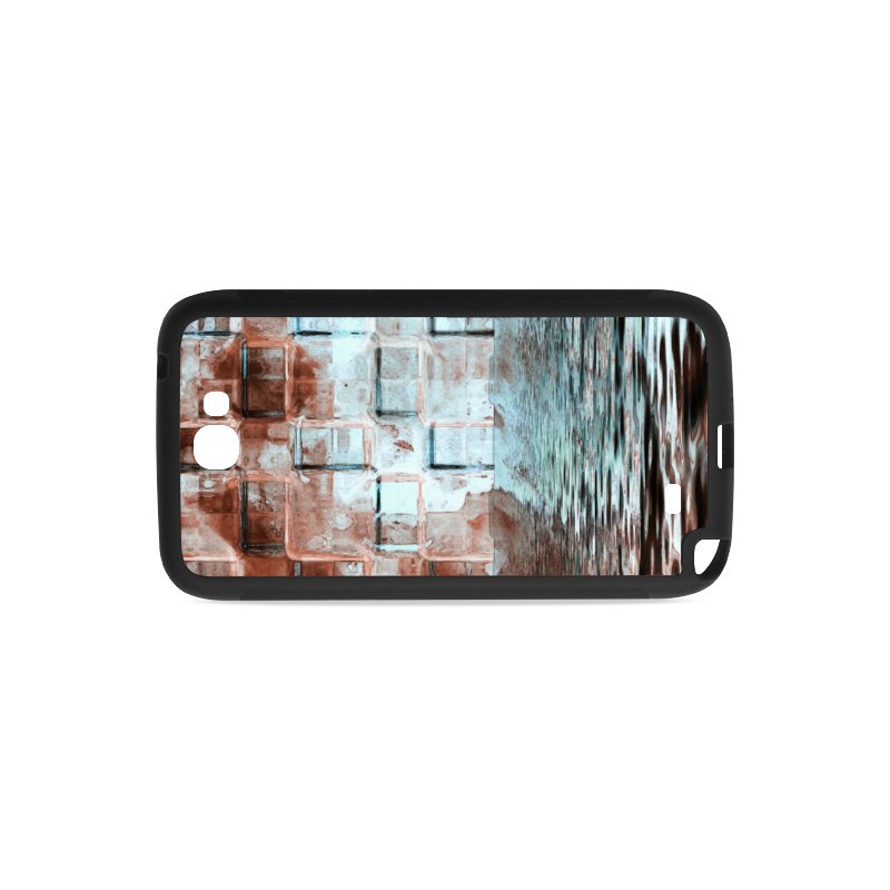Bronze SeaGate - Jera Nour Rubber Case for Samsung Galaxy Note 2