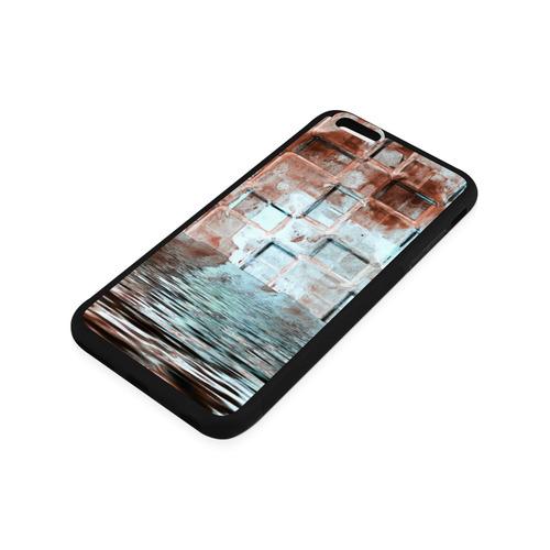 Bronze SeaGate - Jera Nour Rubber Case for iPhone 6/6s Plus
