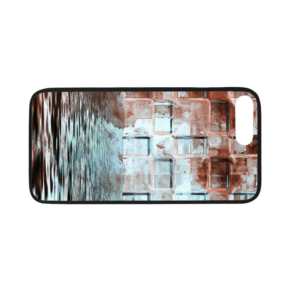 """Bronze SeaGate - Jera Nour Rubber Case for iPhone 7 plus (5.5"""")"""