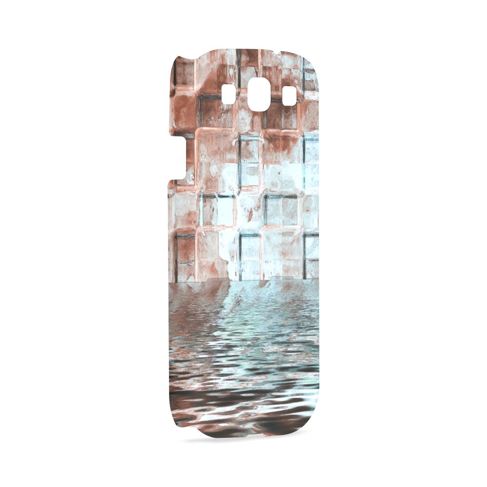 Bronze SeaGate - Jera Nour Hard Case for Samsung Galaxy S3