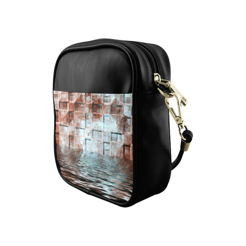 Bronze SeaGate - Jera Nour Sling Bag (Model 1627)