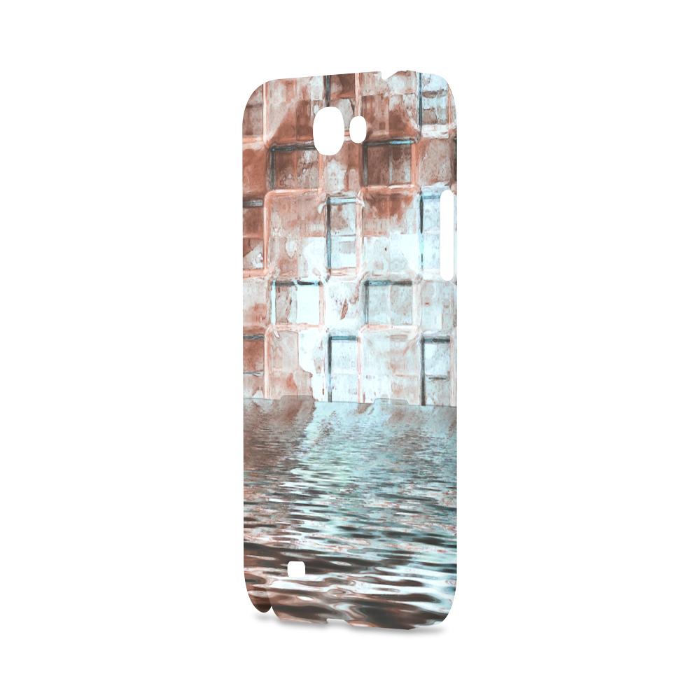 Bronze SeaGate - Jera Nour Hard Case for Samsung Galaxy Note 2