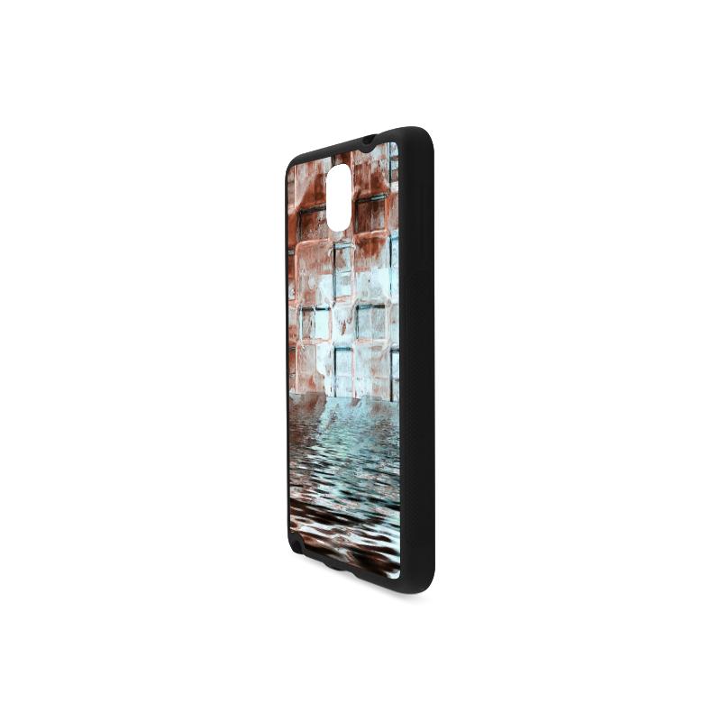 Bronze SeaGate - Jera Nour Rubber Case for Samsung Galaxy Note 3