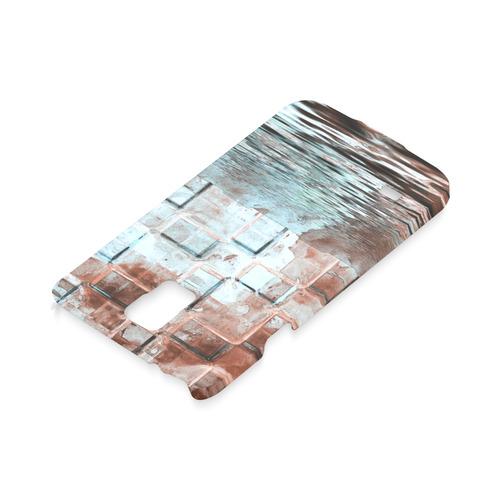 Bronze SeaGate - Jera Nour Hard Case for Samsung Galaxy S5