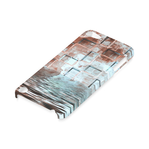 Bronze SeaGate - Jera Nour Hard Case for iPod Touch 5