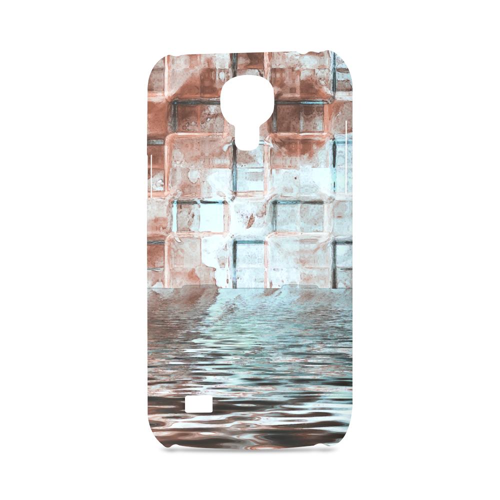 Bronze SeaGate - Jera Nour Hard Case for Samsung Galaxy S4 mini