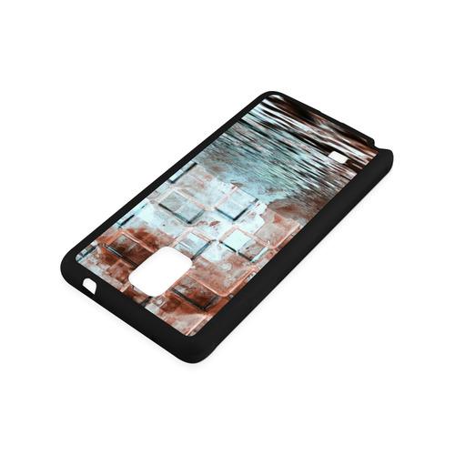 Bronze SeaGate - Jera Nour Rubber Case for Samsung Galaxy Note 4