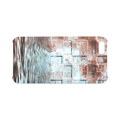 Bronze SeaGate - Jera Nour Hard Case for iPhone 5C
