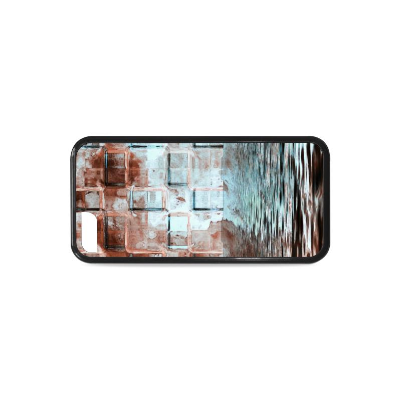 Bronze SeaGate - Jera Nour Rubber Case for iPhone 5c