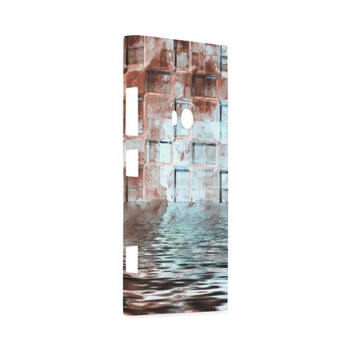 Bronze SeaGate - Jera Nour Hard Case for Nokia Lumia 920