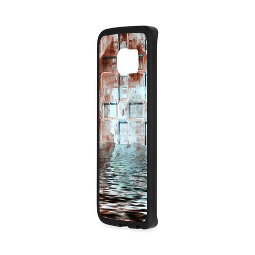 Bronze SeaGate - Jera Nour Rubber Case for Samsung Galaxy S6 Edge