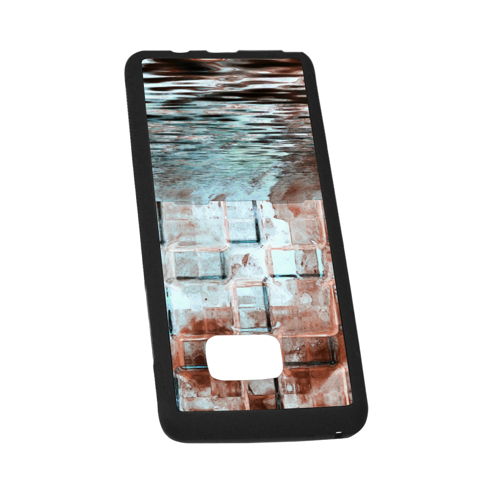 Bronze SeaGate - Jera Nour Rubber Case for Samsung Galaxy Note7