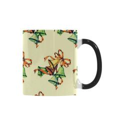 sweet christmas bells A Custom Morphing Mug