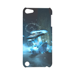 Blue Ice Fairytale World Hard Case for iPod Touch 5