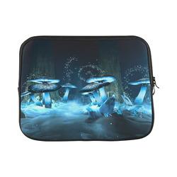 Blue Ice Fairytale World Macbook Pro 13''