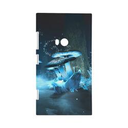 Blue Ice Fairytale World Hard Case for Nokia Lumia 920
