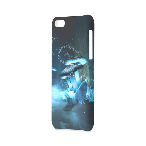 Blue Ice Fairytale World Hard Case for iPhone 5C