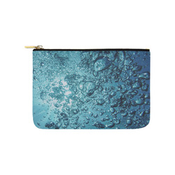 under water 1 Carry-All Pouch 9.5''x6''