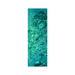 "under water 3 Poster 12""x36"""