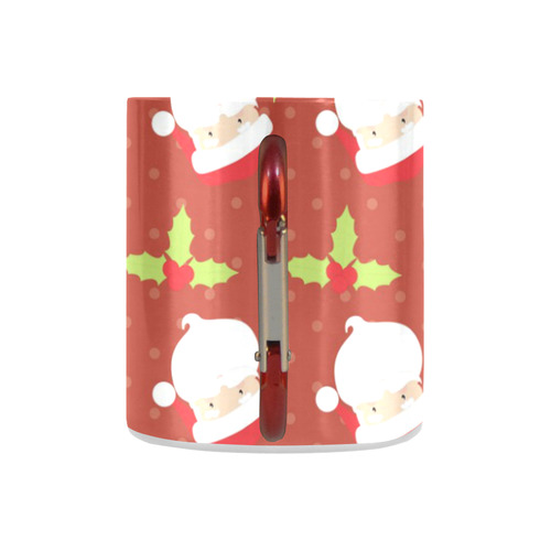 Santa Claus Classic Insulated Mug(10.3OZ)