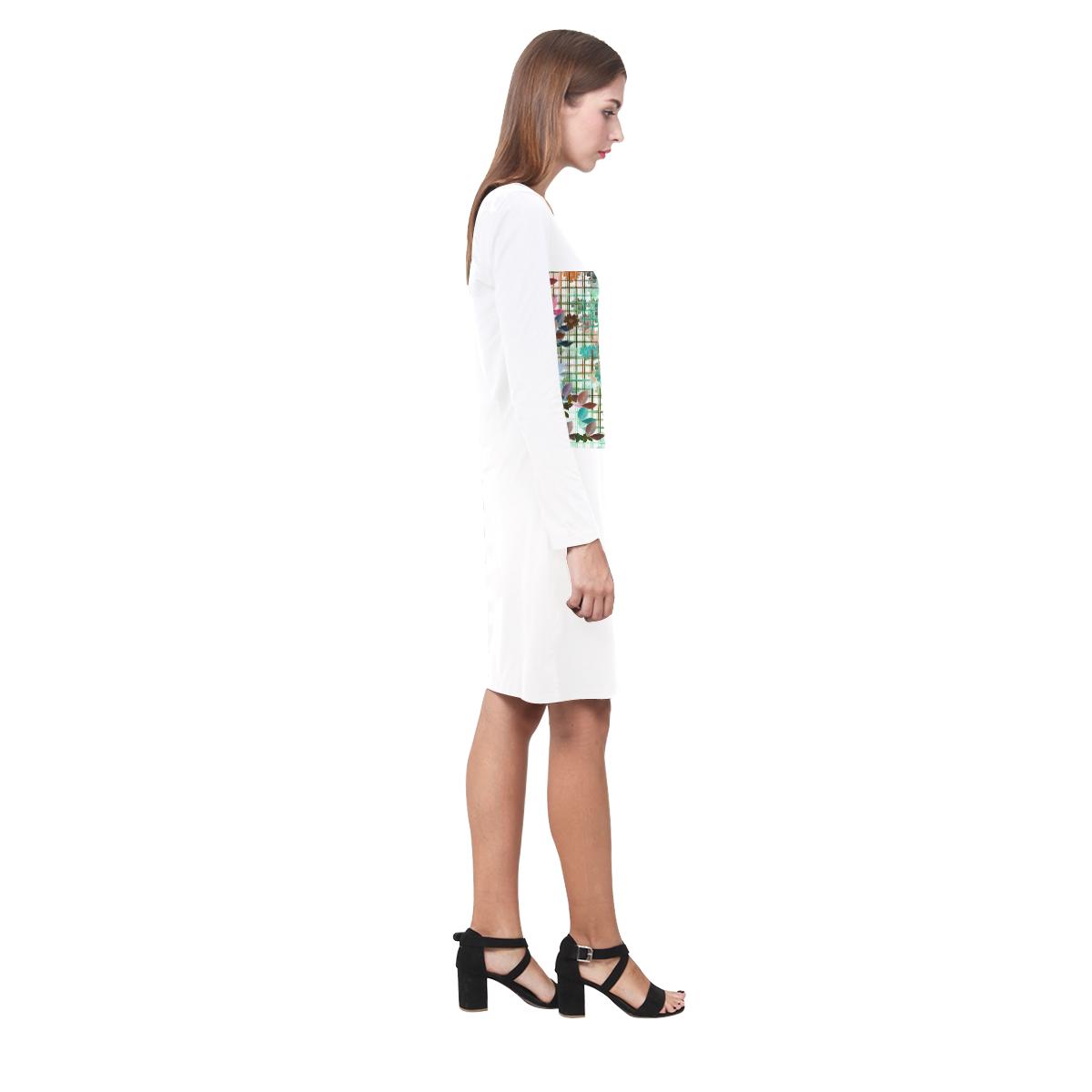 My Secret Garden #1 Day - Jera Nour Demeter Long Sleeve Nightdress (Model D03)