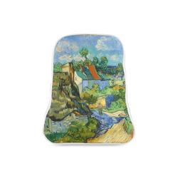 Van Gogh Houses in Auvers School Backpack/Large (Model 1601)