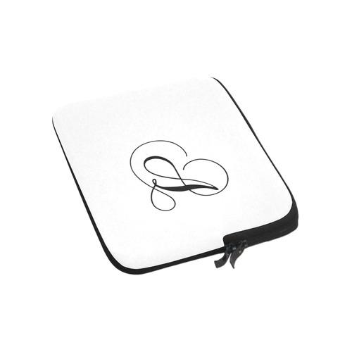 Letter A Classic Black - Jera Nour Microsoft Surface Pro 3/4(Slim)
