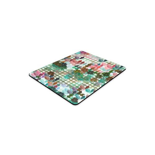 My Secret Garden #1 Day - Jera Nour Rectangle Mousepad
