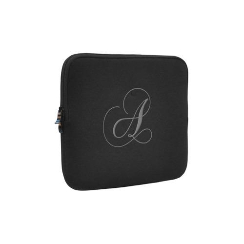 Letter A Gothic Grey - Jera Nour Microsoft Surface Pro 3/4(Slim)