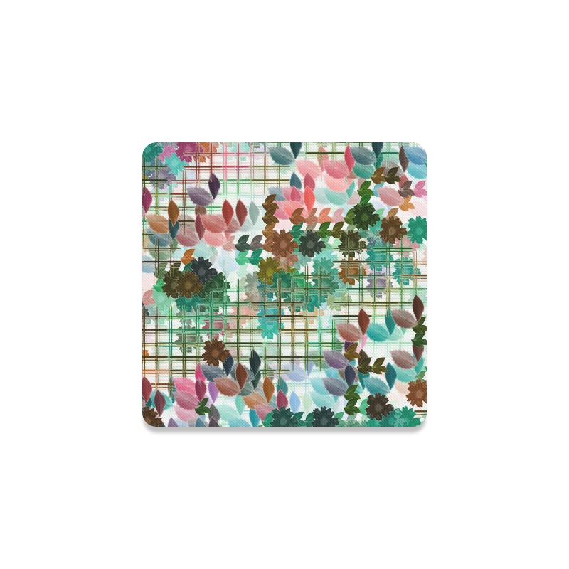 My Secret Garden #1 Day - Jera Nour Square Coaster