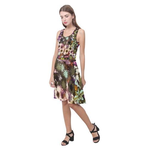 My Secret Garden #3 Night - Jera Nour Atalanta Casual Sundress(Model D04)