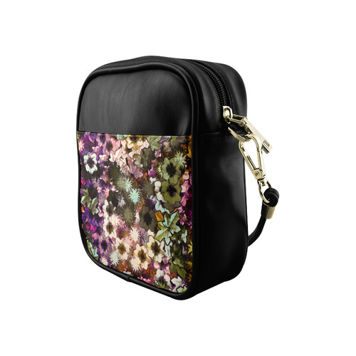 My Secret Garden #3 Night - Jera Nour Sling Bag (Model 1627)