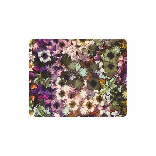 My Secret Garden #3 Night - Jera Nour Rectangle Mousepad