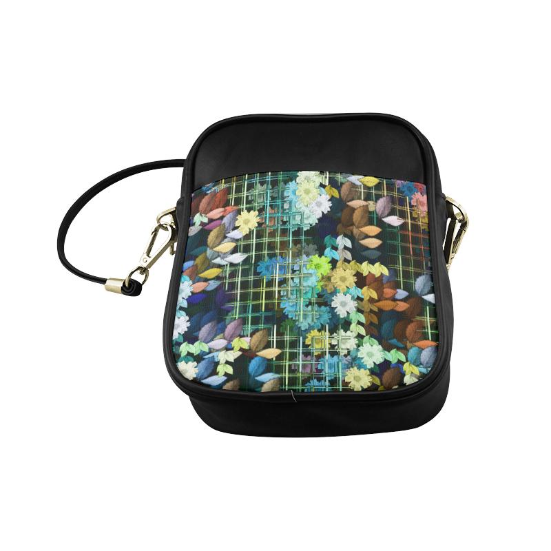 My Secret Garden #1 Night - Jera Nour Sling Bag (Model 1627)