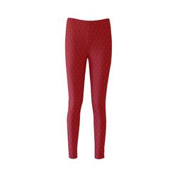 Christmas (7) Cassandra Women's Leggings (Model L01)